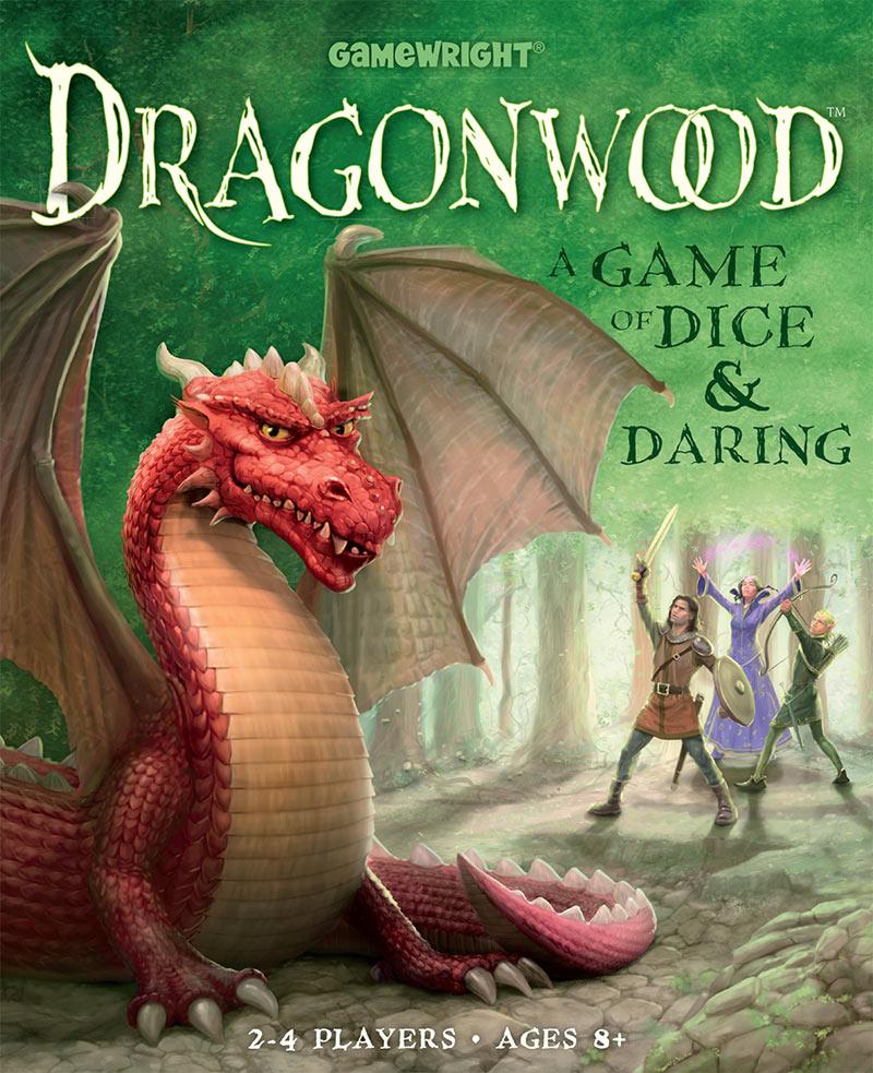 Dragonwood Fantasy