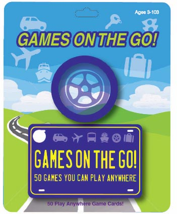 Games on the Go Game