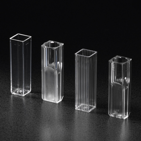 1.5ml Spectrophotometer Micro Cuvette