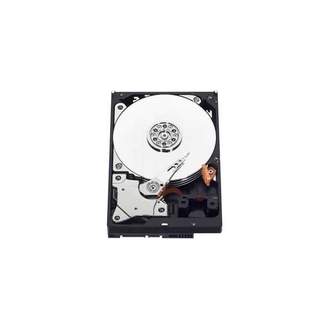 Western Digital Gold WD6002FRYZ 6TB 7200RPM SATA3/SATA 6.0 GB/s 128MB Enterprise Hard Drive (3.5 inch)