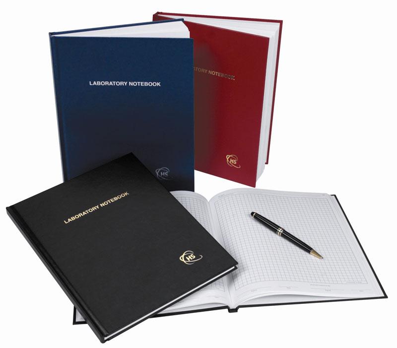 Laboratory Notebooks