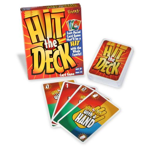 deck card game cards - photo #3