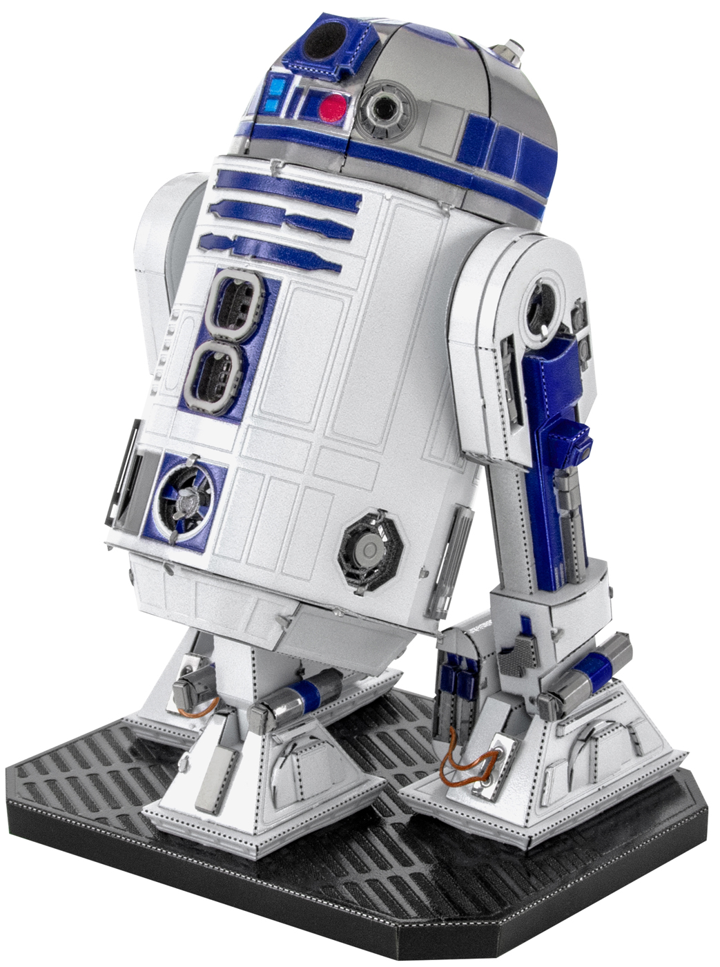 R2-D2 Star Wars Movies / Books / TV Metal Puzzles