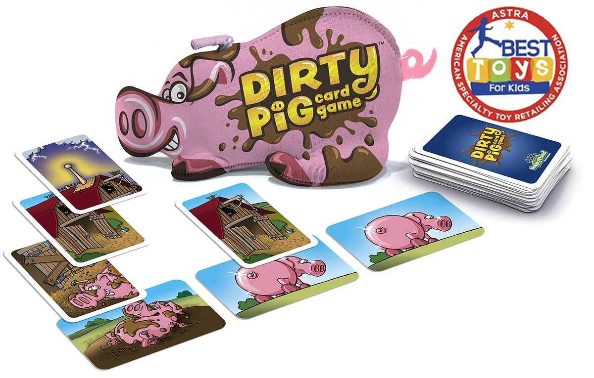 Dirty Pig Pig