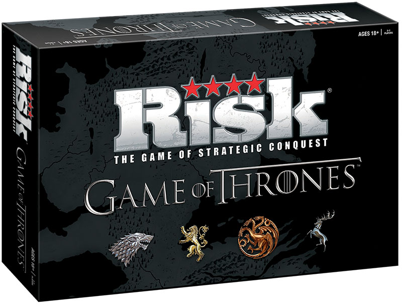 Risk®: Game of Thrones™ Fantasy