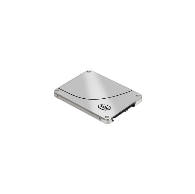 Intel DC S3510 Series SSDSC2BB080G601 80GB 2.5 inch SATA3 Solid State Drive (MLC)