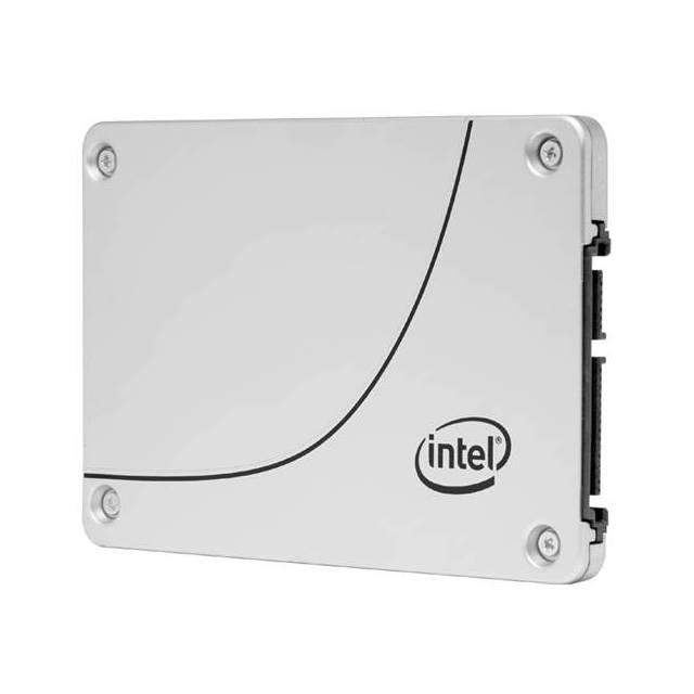Intel DC S3520 Series SSDSC2BB480G701 480GB 2.5 inch SATA3 Solid State Drive (MLC)