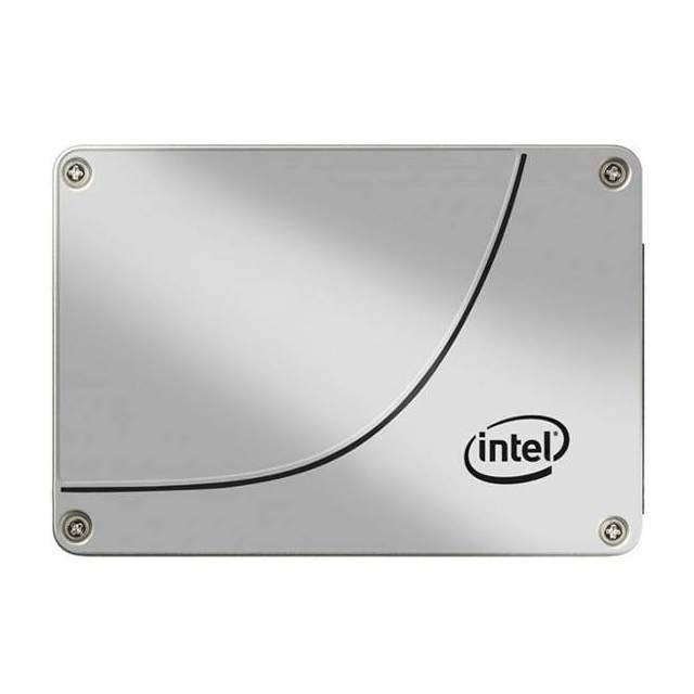 Intel DC S3610 Series SSDSC2BX200G401 200GB 2.5 inch SATA3 Solid State Drive (MLC)