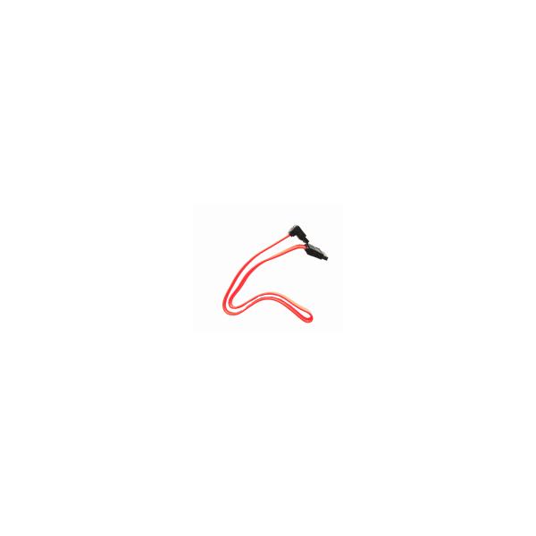iMicro 18 inch Right Angle Serial ATA Cable