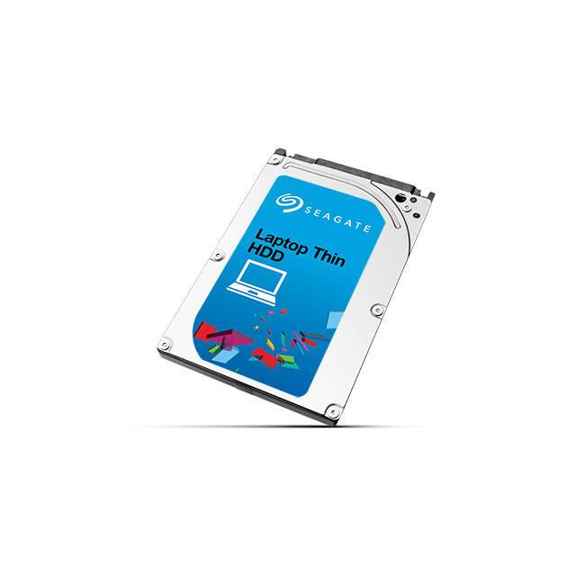 Seagate ST320LM010 320GB 7200RPM SATA 6.0 GB/s 32MB Laptop Thin Hard Drive (2.5 inch)