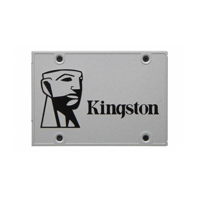Kingston SSDNow UV500 120GB 2.5 inch SATA3 Solid State Drive (TLC)
