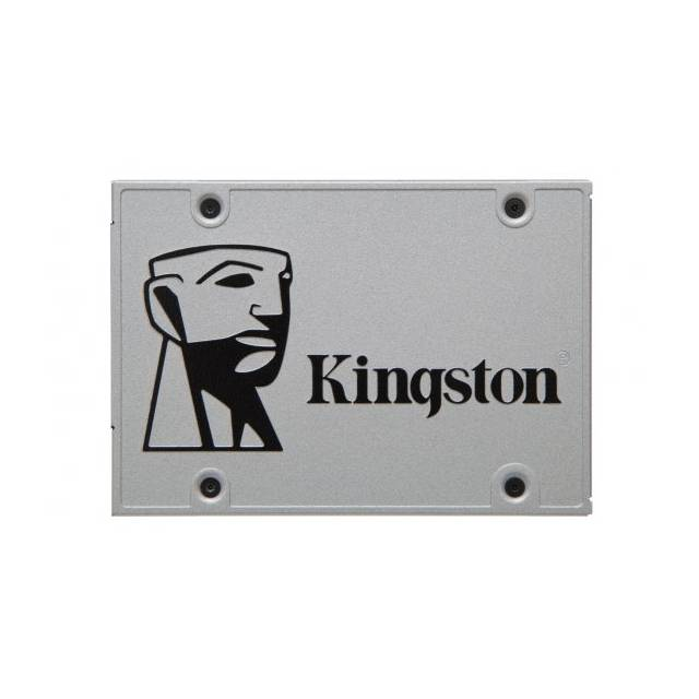 Kingston SSDNow UV400 240GB 2.5 inch SATA3 Solid State Drive (TLC)