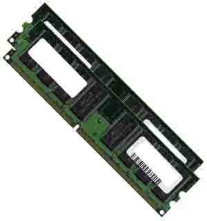 8GB (2X4GB) Kit For Sun Fire X4100/ X4200