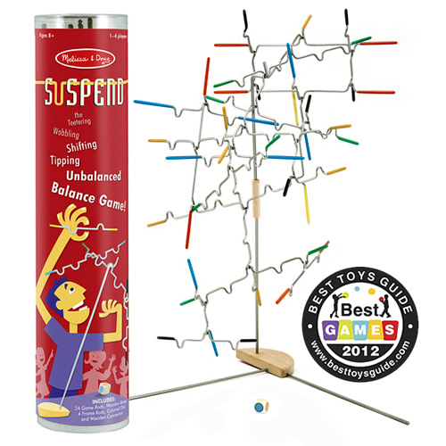 Suspend Game