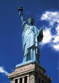 Statue of Liberty, United States (Mini) New York Jigsaw Puzzle