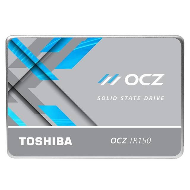 Toshiba TRN150-25SAT3-960G 960GB 2.5 inch SATA3 Solid State Drive (TLC)