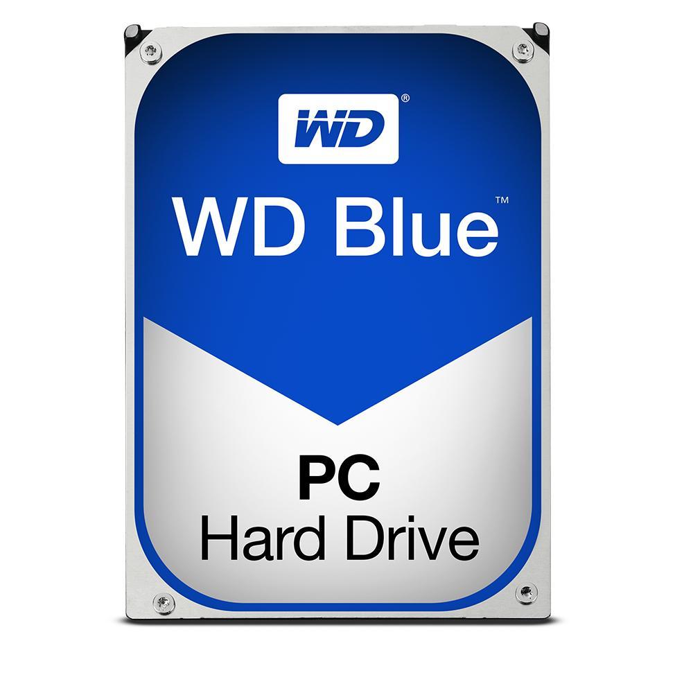 Western Digital Blue WDS250G1B0A 256GB 5400RPM SATA3/SATA 6.0 GB/s 64MB SSD (2.5 inch)