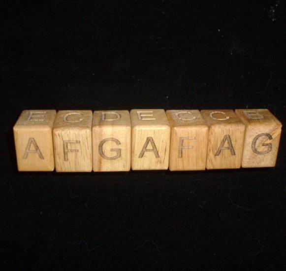 Alpha Snake 7 Puzzle Logic Brain Teaser