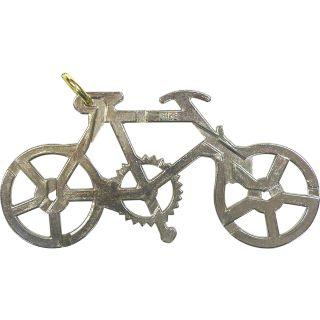 Cast Bike Brain Teaser