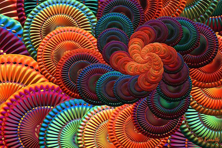 The Coasters by Kinnally Fine Art