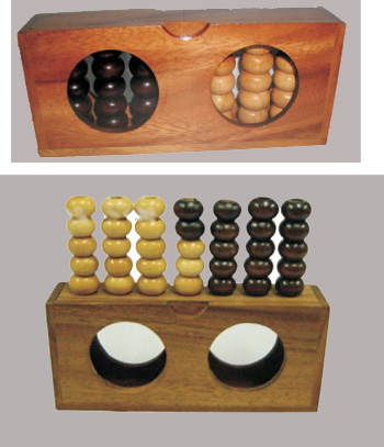 Connect Four Deluxe