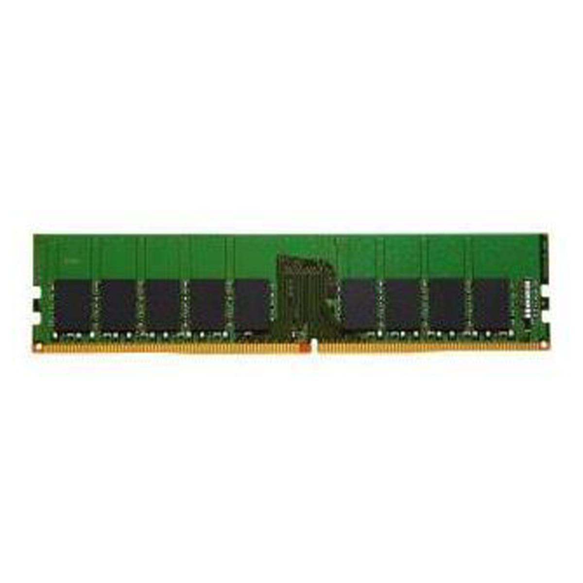 16GB DDR4-2400 PC4-19200 ECC Unbuffered 288 Pin 1.2V CL17 Memory