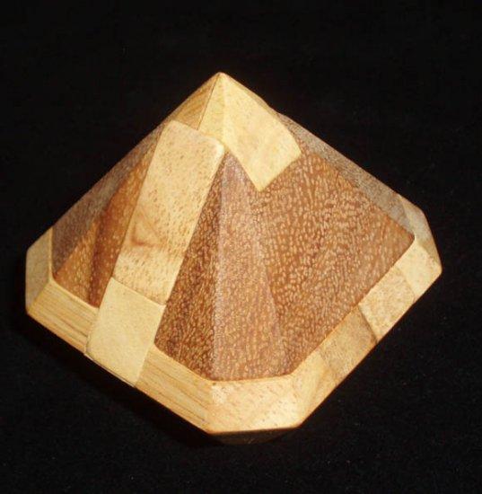 Diamonds Forever Puzzle