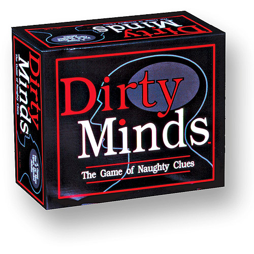 Dirty Minds Conversational Games