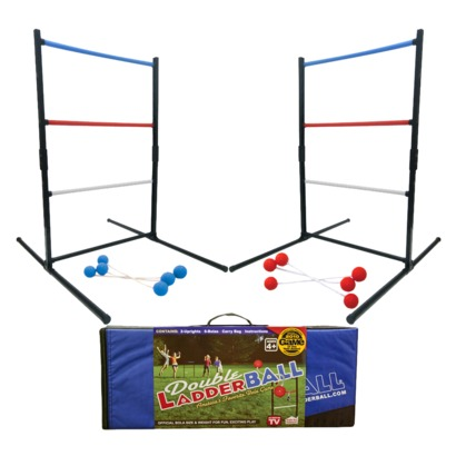 Double Ladderball Game Family Games