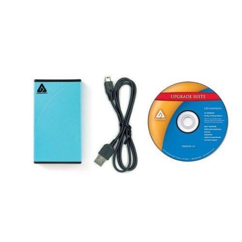 EZ Upgrade Universal Hard Drive Upgrade Kit for Notebooks