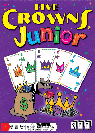 Five Crowns Jr.