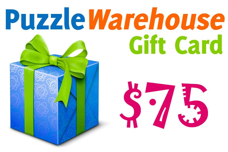 $75.00 Gift Certificate Accessory