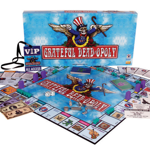 Grateful DeadOpoly Music