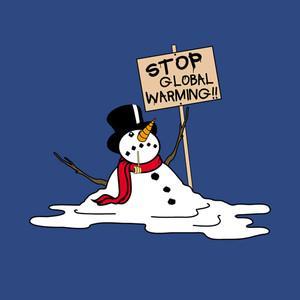 Unisex Shirt - Stop Global Warming Clothing