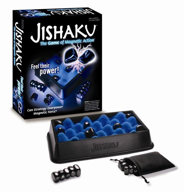Original Jishaku Strategy/Logic Games