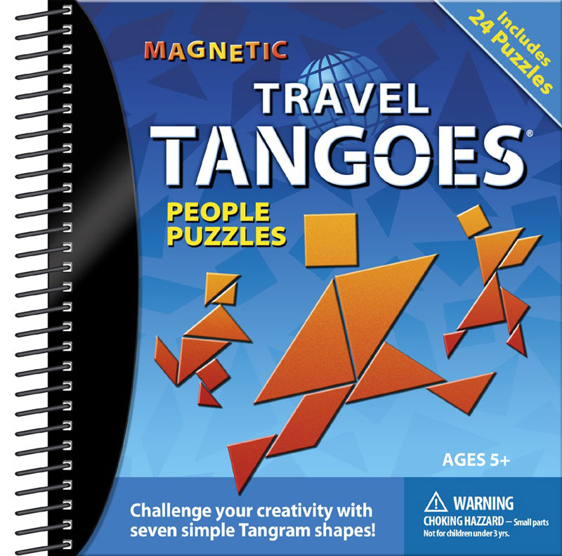 Travel Tangoes - People