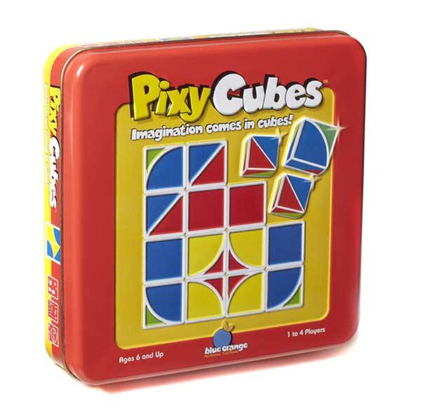 Pixy Cube