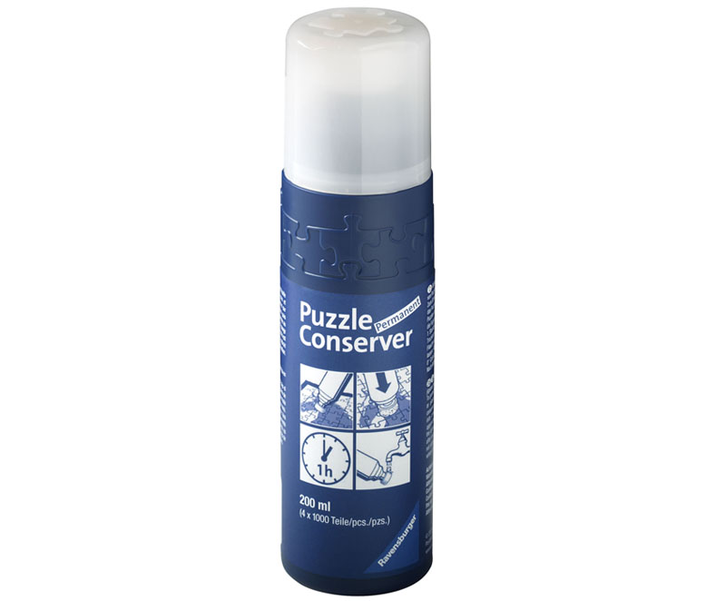 Puzzle Conserver Permanent