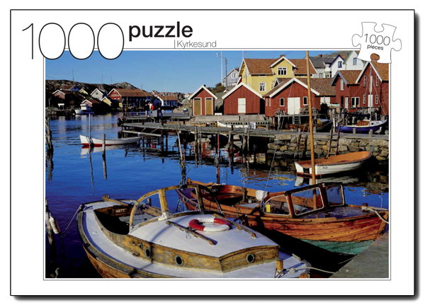 Kyrkesund Photography Jigsaw Puzzle