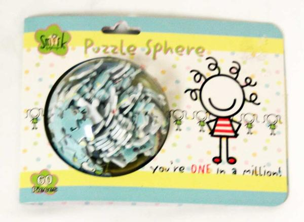 PuzzleSphere - You're One in a Million Cartoons Jigsaw Puzzle