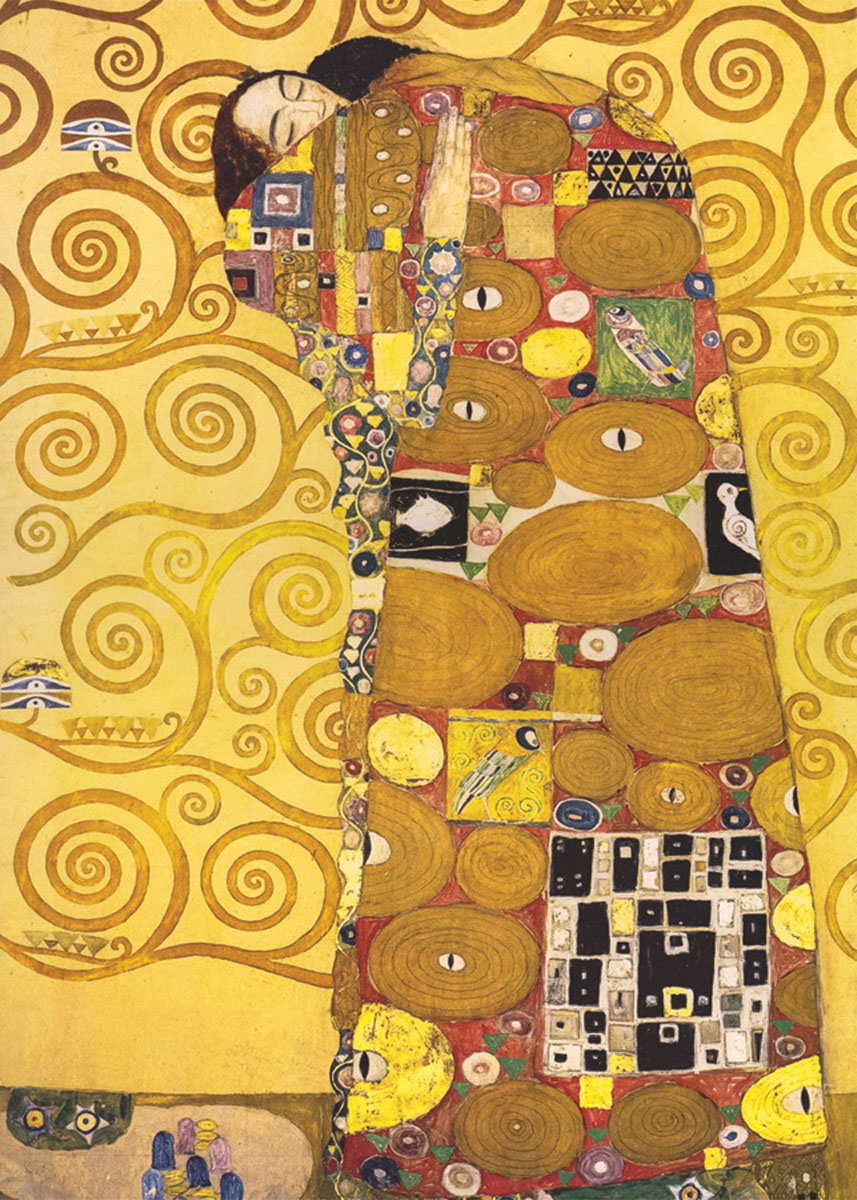 Fulfilment Fine Art Jigsaw Puzzle