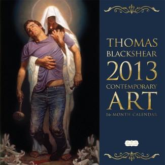 2013 Contemporary African American Art Calendar Calendar