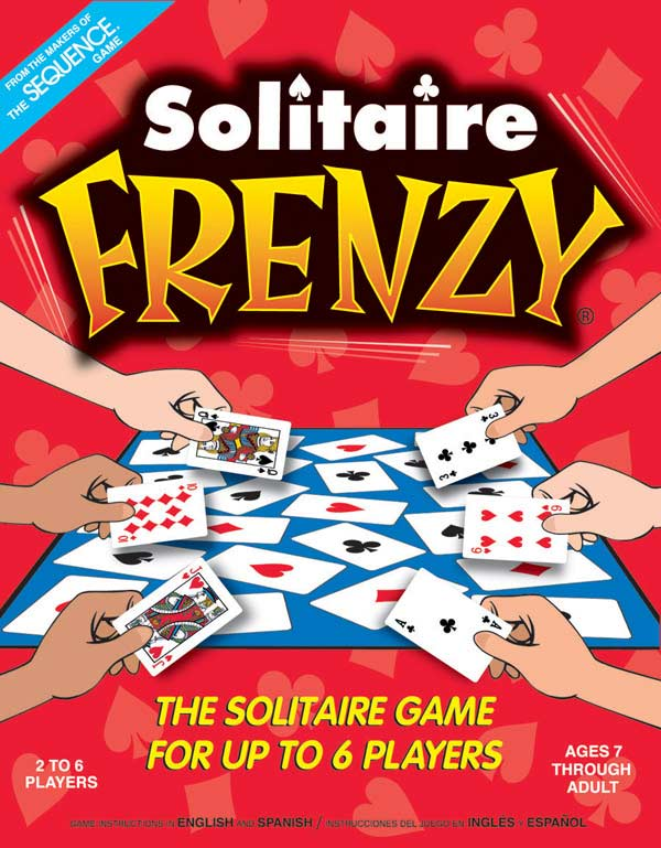 solitaire card games for kids