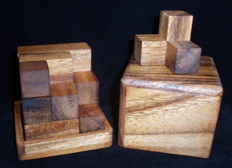 Soma Cube (Large)