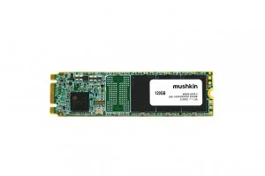 120GB Mushkin Source M.2 2280 SATA3