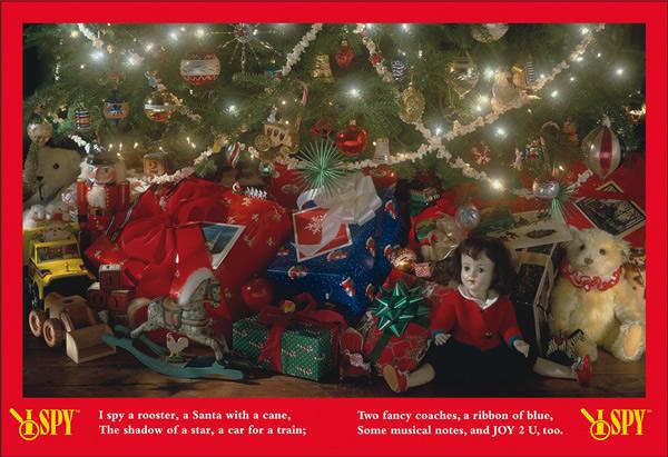 Christmas Catalog Request