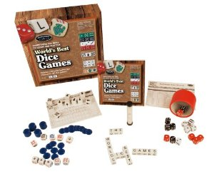 Front Porch Classics: World's Best Dice Games