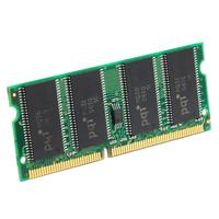 256MB SDRAM PC100 SODIMM CL3 16x16