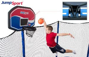 JS Proflex Basketball Set