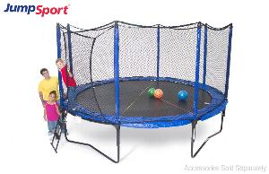 JumpSport 280 Safety Net Enclosure 10-14ft